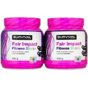 Fair Impact Fitness Shake
