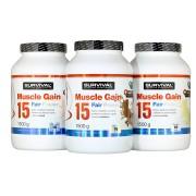 Muscle Gain 15 Fair Power®