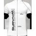 Pánské triko - Survival® Hrajeme Fair (bílé)