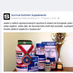 Novinky na Facebooku